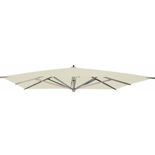 Parasoldoek Basto Naturel (400*400cm)