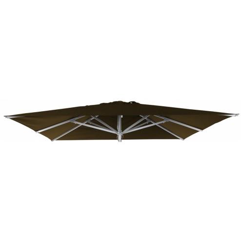Parasoldoek Patio Taupe (300*300cm)
