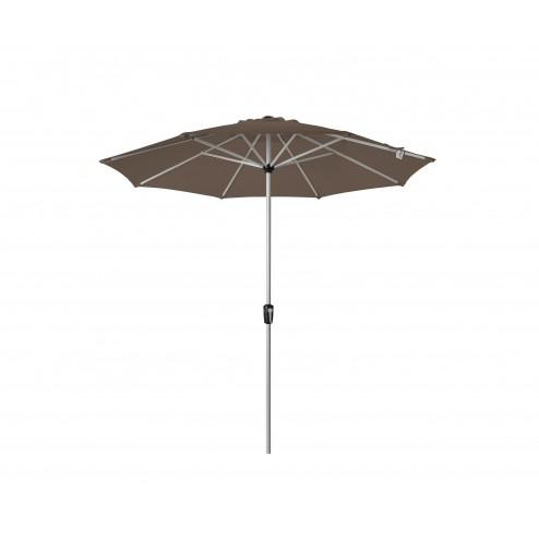 Teatro parasol 270cm. Rood