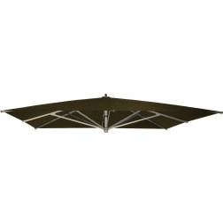Parasoldoek Basto Taupe (500*500cm)