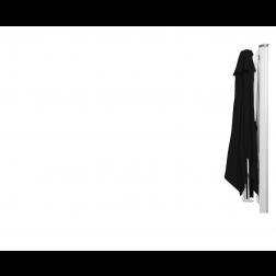 P7 Muurparasol Black Widow (300*300)