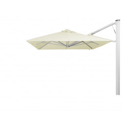 P7 Muurparasol White Sand (250*250)