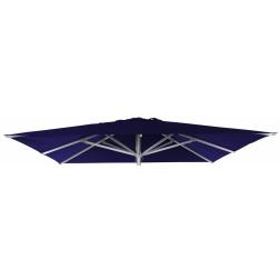 Parasoldoek Patio Marineblauw (300*300cm)