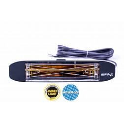 Heliosa 11 infrarood heater 1500W - Amberlight - IPX5 Waterproof