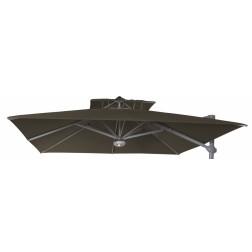 Parasoldoek Laterna Taupe (300*300cm)